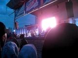 Бумбокс в Томске на день радио. 07.05.2013. Часть 2