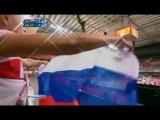 XXX летние ОИ Лондон 2012. Волейбол.Мужчины.Финал.Россия- Бразилия