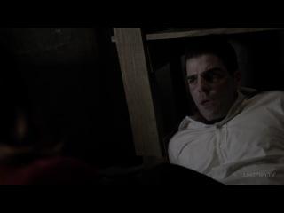 Американская история ужасов | American Horror Story | 2 сезон 9 серия | LostFilm HD 720
