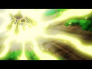 Покемон: Приключения в Юнове с N - 16 сезон 22 серия (эпизод 2-11 BW2 N)