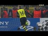 Боруссия Д 3-1 Наполи • ЛЧ 2013/14 • Гр. F • 5-й тур