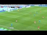 Зенит-Спартак 2:4 | ЧР 2012/2013 | 4-й тур | Обзор